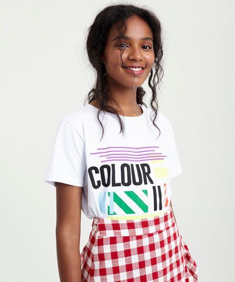 T-Shirt-Feminina-Mindset-Manga-Curta-Oversized--Colour-Clash--Branca-9411873-Branco_1