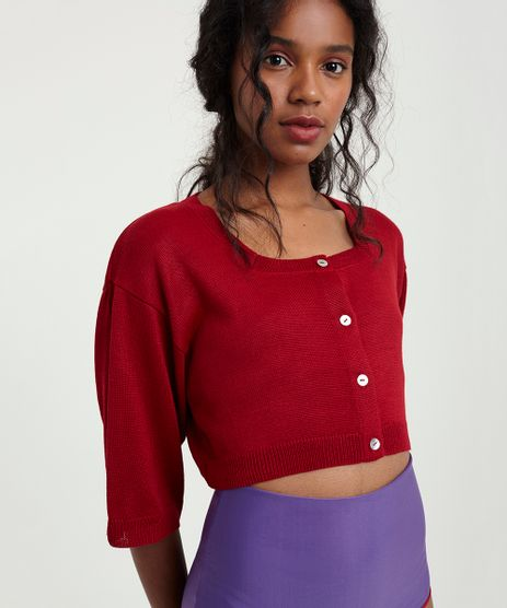 Cardigan-Feminino-Cropped-Mindset-em-Trico-Vermelho-9394370-Vermelho_1