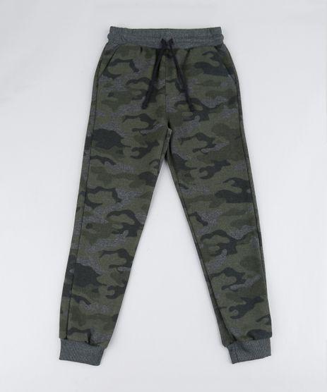 Calca-Infantil-em-Moletom-Estampada-Camuflada-Verde-Militar-9329492-Verde_Militar_1