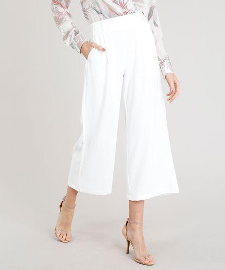 Calca-Feminina-Pantacourt-com-Botoes-Off-White-9251788-Off_White_1