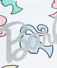 Regata-Infantil-Estampada-Barbie-com-No-Decote-Redondo-Off-White-9296705-Off_White_3