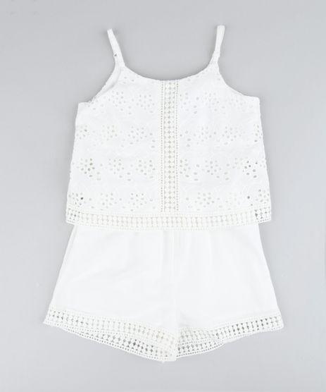 Macaquinho-Infantil-com-Sobreposicao-em-Laise-Alcas-Finas-Off-White-9182782-Off_White_1