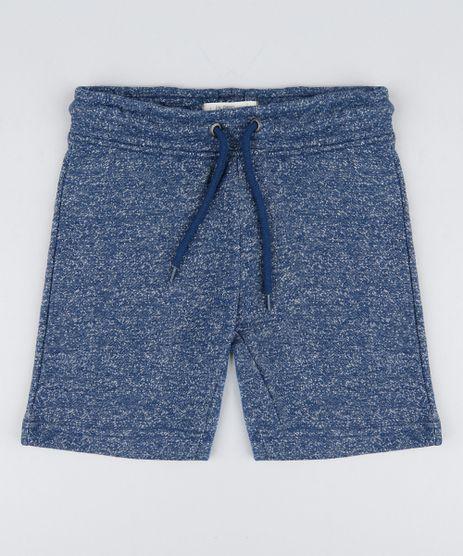 Bermuda-Infantil-Basica-em-Moletom-Azul-Marinho-9198635-Azul_Marinho_1