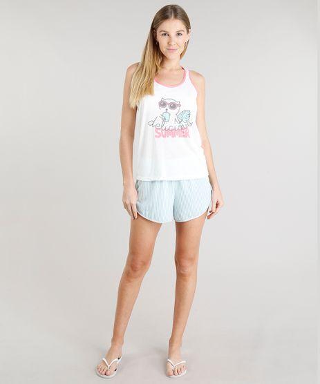 Pijama-Feminino-Gatinho-Regata-Off-White-9296032-Off_White_1