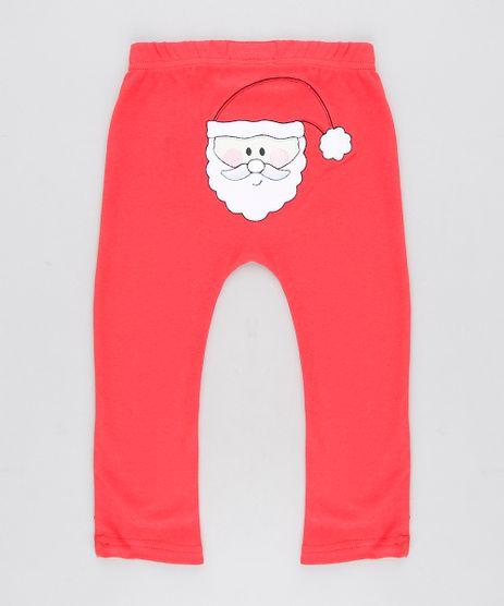 Calca-Infantil-Papai-Noel-Vermelha-9110045-Vermelho_1