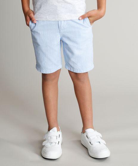 Bermuda-Infantil-de-Alfaiataria-Azul-Claro-9315106-Azul_Claro_1