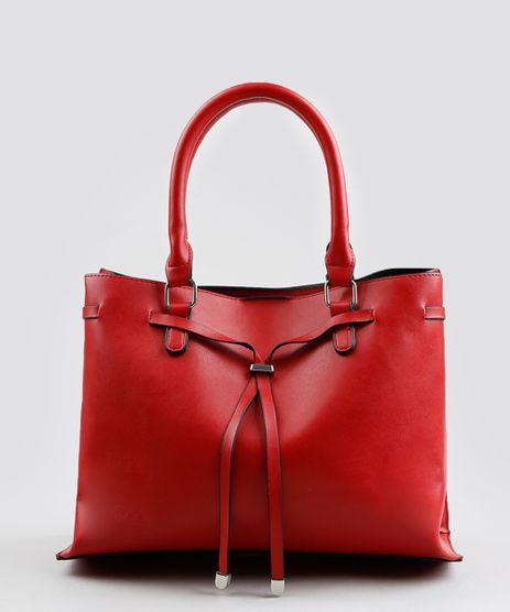 Bolsa-Feminina-Tote-com-Alca-Transversal-Removivel-Vermelha-9201278-Vermelho_1