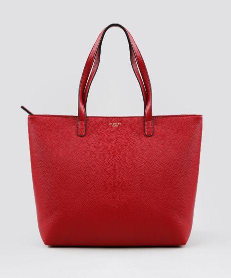 Bolsa-Shopper-Feminina-com-Alca-Fixa-Vermelha-9250984-Vermelho_1