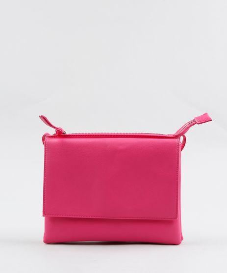 Bolsa-Feminina-Transversal-com-Bolso-Pink-8887643-Pink_1
