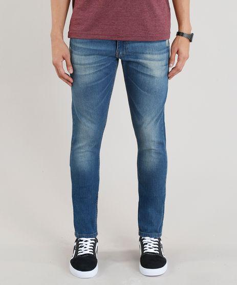 Calca-Jeans-Masculina-Slim-Azul-Escuro-9304462-Azul_Escuro_1