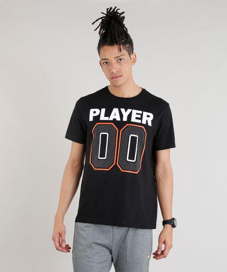 Camiseta-Masculina-Esportiva-Ace--Player--Manga-Curta-Gola-Careca-Preta-9275034-Preto_1
