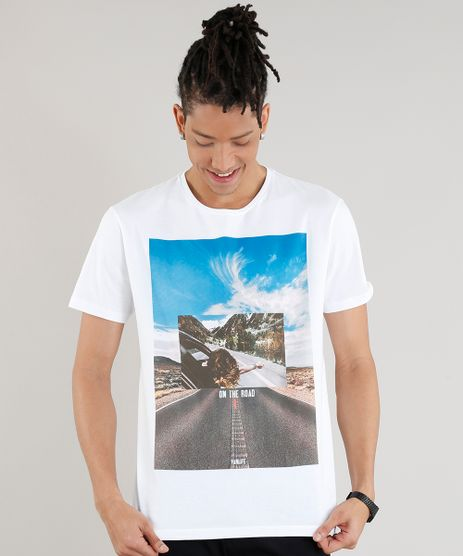 Camiseta-Masculina--On-the-Road--Manga-Curta-Gola-Careca-Off-White-9277005-Off_White_1