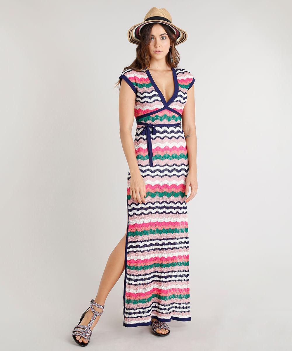 Vestido-Longo-Feminino-Missoni-Chevron-em-Trico-com-Fenda-Azul-Marinho-9044549-Azul_Marinho_1