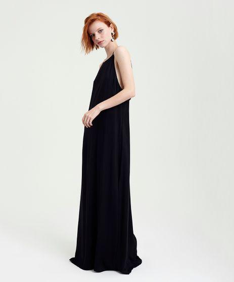 Vestido-Longo-com-Fendas-e-Recorte-Alcas-Finas-Preto-9283000-Preto_2