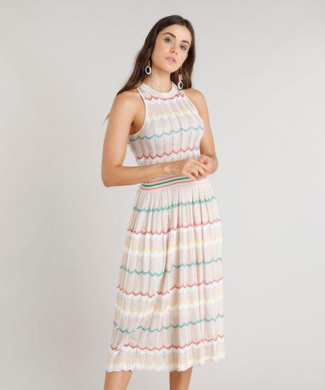 Vestido-Feminino-Midi-Missoni-em-Trico-Estampado-Chevron-Bege-9042932-Bege_1