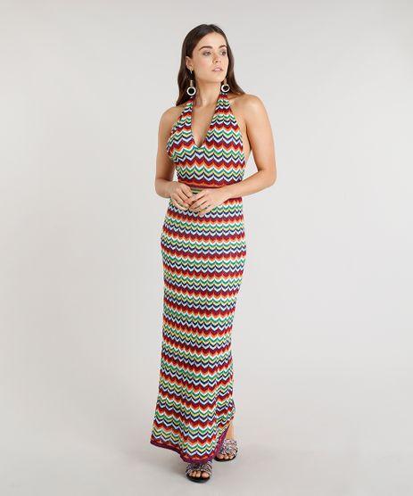 Vestido-Feminino-Longo-Missoni-Frente-Unica-com-Lurex-em-Trico-Estampado-Chevron-Roxo-9042909-Roxo_1