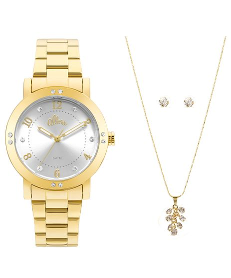 0a44b895240 Feminino em Moda Feminina - Acessórios - Relógios – cea