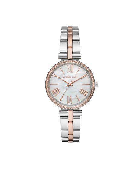 cd29fa8bdc8d0 Prata em Moda Feminina - Acessórios - Relógios – cea