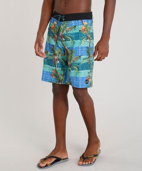 Bermuda-Surf-Masculina-Blueman-Estampada-Stripes-Azul-9255170-Azul_1