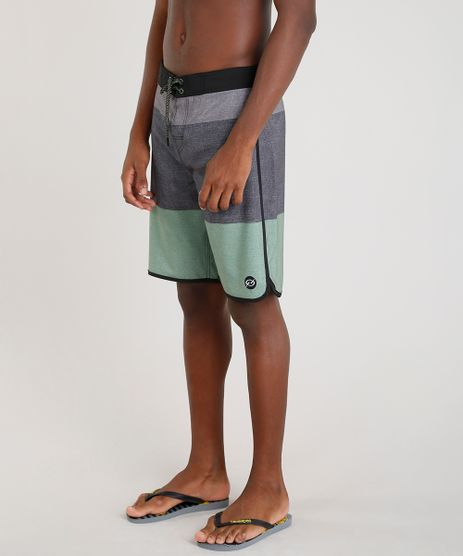 Bermuda-Surf-Masculina-Blueman-Estampada-Listrada-Chumbo-9255168-Chumbo_1