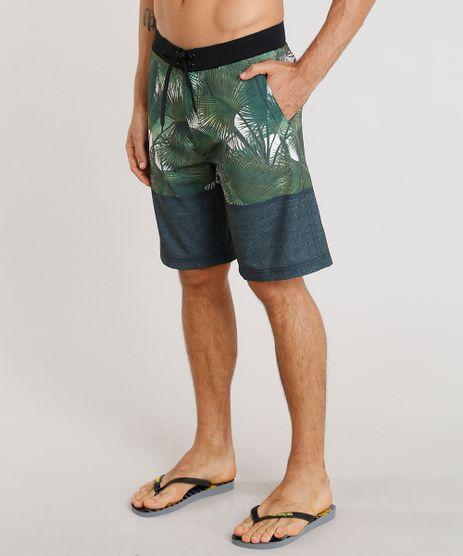 Bermuda-Surf-Masculina-Agua-de-Coco-Estampada-Palmeira-Verde-Escuro-9255091-Verde_Escuro_1