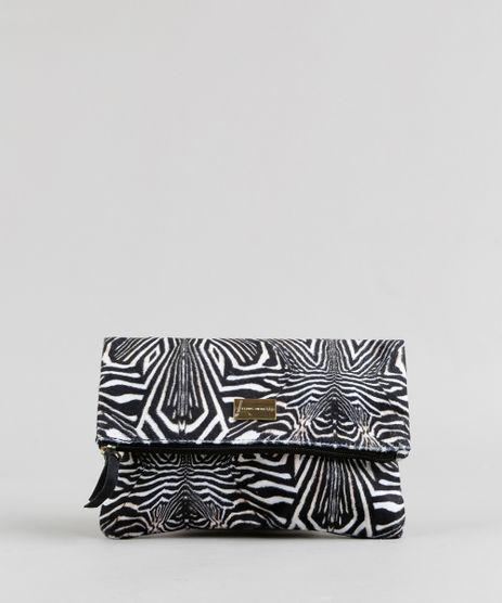 Necessaire-Feminina-Lenny-Niemeyer-Estampada-Zebra-Preta-9342998-Preto_1