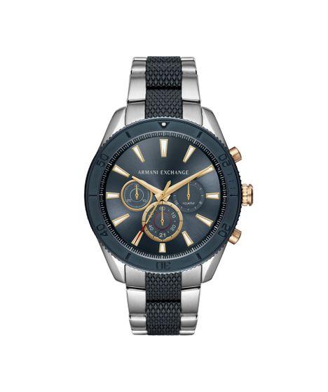 f507d5b6732 Relógio Armani Exchange Masculino Classic Enzo Bicolor - AX1815 1KN - cea