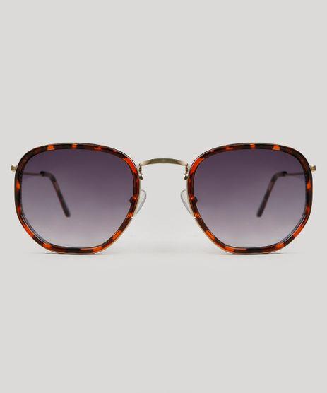 Oculos-de-Sol-Agua-de-Coco-Quadrado-Feminino-Tartaruga-9343672-Tartaruga_1