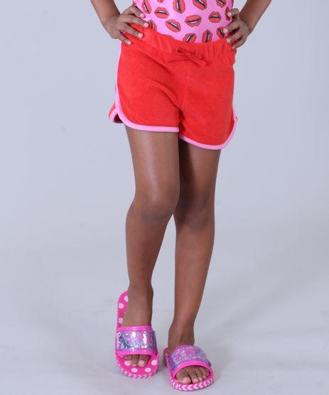 Short-Infantil-Triya-Running-Atoalhado-Vermelho-9324063-Vermelho_1