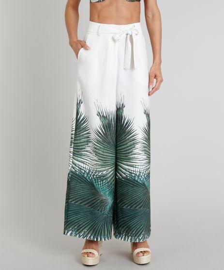 Calca-Pantalona-Feminina-Agua-de-Coco-com-Estampa-Palmeira-Off-White-9254209-Off_White_1