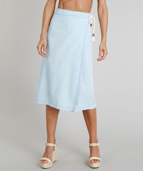 Saia-Jeans-Midi-Envelope-Feminina-Agua-de-Coco-Azul-Claro-9331758-Azul_Claro_1