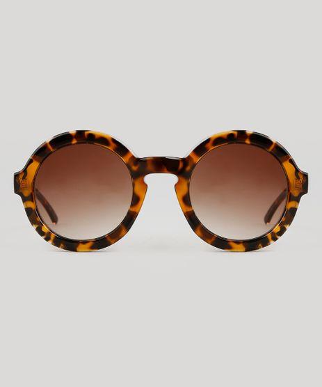 Oculos-de-Sol-Blueman-Redondo-Feminino-Tartaruga-9343644-Tartaruga_1