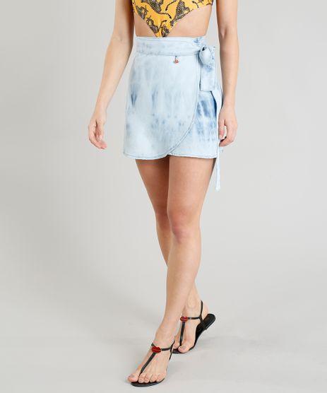 Saia-Jeans-Triya-Envelope-Curta-com-Amarracao--Azul-Claro-9331782-Azul_Claro_1