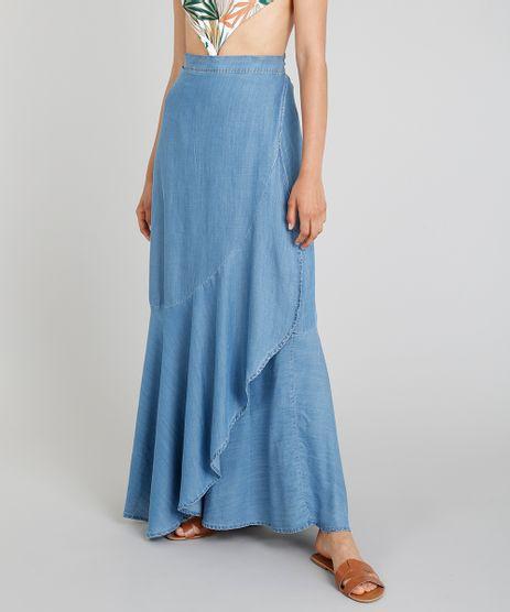 Saia-Longa-Jeans-Envelope-Cia--Maritima-com-Amarracao-Azul-Medio-9331778-Azul_Medio_1