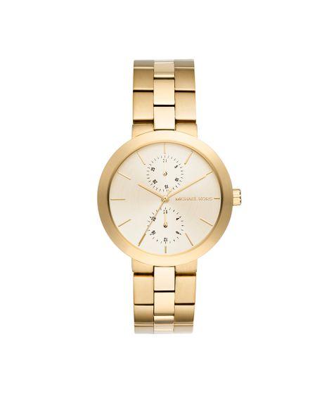 79143122715 Relógio Michael Kors feminino New Case - MK6408 4DN - cea
