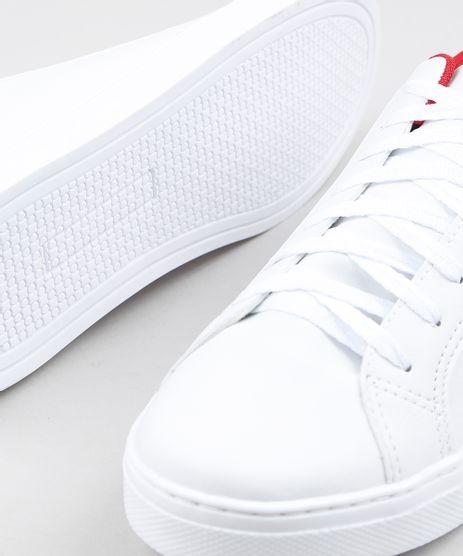60989fc0f Tenis-Masculino-Branco em promoção - Compre Online - Melhores Preços ...