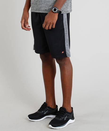 Bermuda-Masculina-Esportiva-Ace-com-Recorte-Preta-9208721-Preto_1