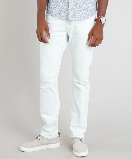 Calca-Jeans-Masculina-Reta-Azul-Claro-9305825-Azul_Claro_1