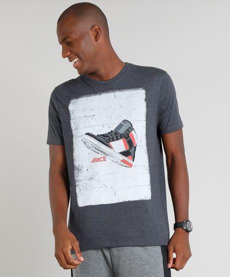 Camiseta-Masculina-Esportiva-Ace-Tenis-Manga-Curta-Gola-Careca-Cinza-Mescla-Escuro-9303888-Cinza_Mescla_Escuro_1