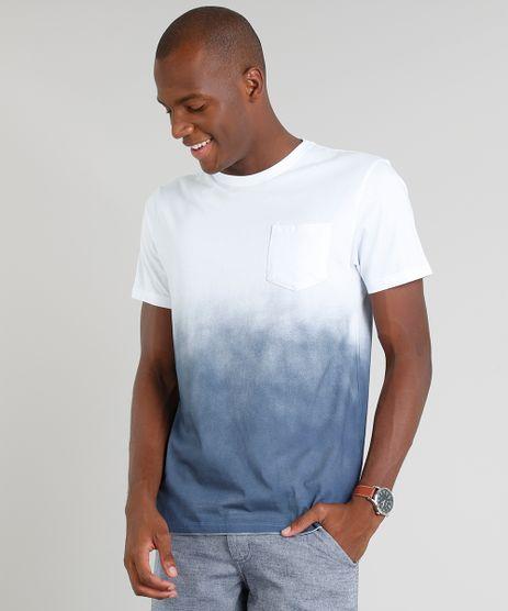 Camiseta-Masculina-Degrade-Manga-Curta-Gola-Careca-Azul-Marinho-9366592-Azul_Marinho_1