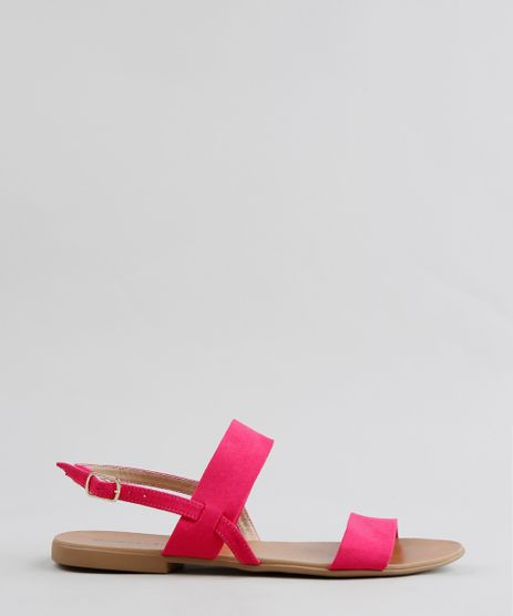 Rasteira-Feminina-Tiras-em-Suede-Pink-9306289-Pink_1