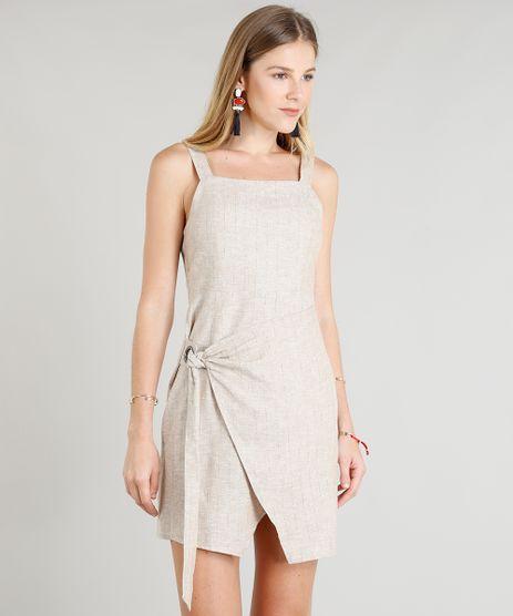 Vestido-Feminino-Risca-de-Giz-Em-Linho-com-Ilhos-Kaki-9259107-Kaki_1