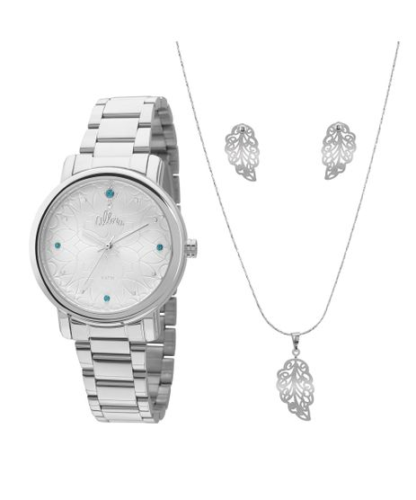 11fa756fa4a11 Moda Feminina - Acessórios - Relógios C A   Timecenter – cea
