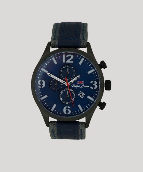 Relogio-Cronografo-Philiph-London-Masculino---PL80054612M-Azul-Marinho-9415870-Azul_Marinho_1