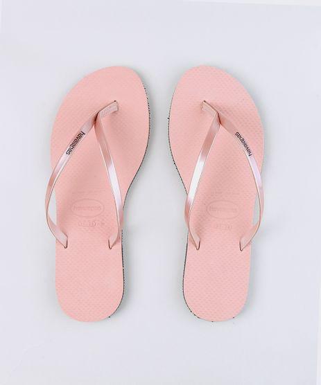 Chinelo-Havaianas-Feminino-Metalico-Rose-9352552-Rose_1