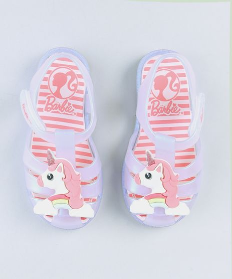 Sandalia-Infantil-Grendene-Barbie-com-Unicornio-Lilas-9363052-Lilas_1