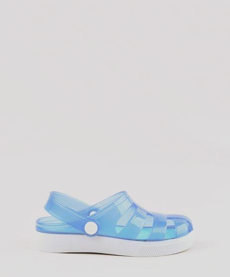 Babuche-com-Recortes-Infantil-Transparente-Azul-9362169-Azul_1
