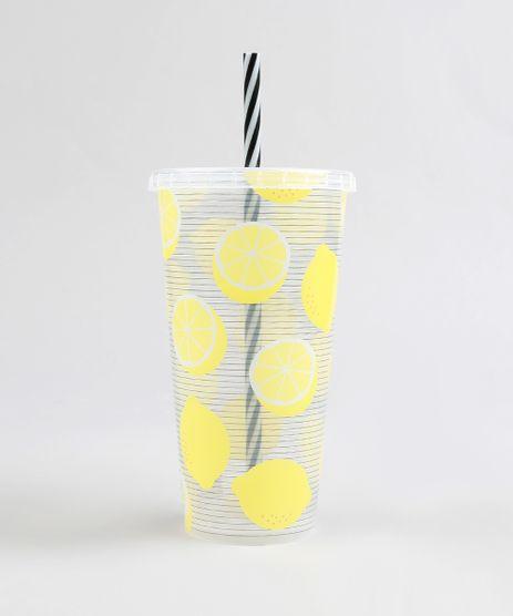 Copo-com-Canudo-Estampado-Listrado-com-Limoes-Transparente-9348907-Transparente_1