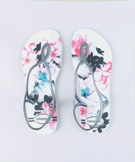 Chinelo-Havaianas-Feminino-Estampado-Floral-Branco-9352551-Branco_1