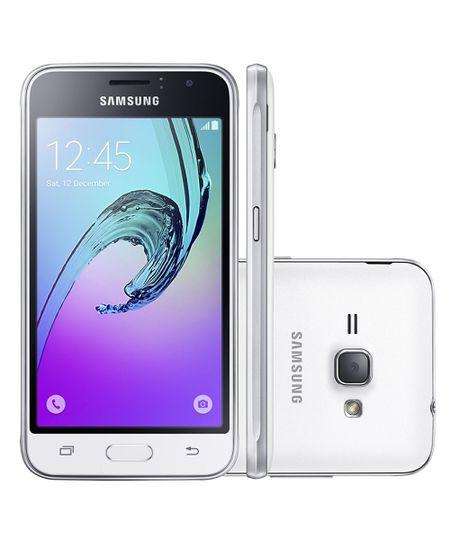 Smartphone Samsung Galaxy J1 Duos - COD. 2212414